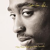 The Rose That Grew From Concrete by 2Pac