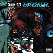 Liquid Swords by GZA