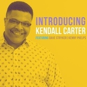 Introducing Kendall Carter von Kendall Carter