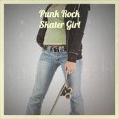 Punk Rock Skater Girl von Various Artists