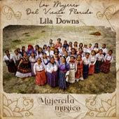 Mujercita Músico de Lila Downs