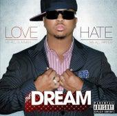 Lovehate von The-Dream