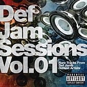 Def Jam Sessions, Vol. 1 de Various Artists