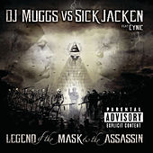 The Legend Of The Mask & The Assasin de DJ Muggs