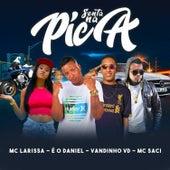Senta na Pica (feat. Mc Larissa) (Brega Funk) by É o Daniel Vandinho VD