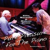 Pure Pleasure for The Piano by Ellis Marsalis