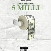 5 Milli by JME