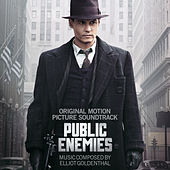 Public Enemies by Various Artists