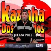 Esquema Preferido (Ao Vivo) de Kazinha dos Teclados