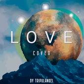 Love (Cover) de Tripulangel