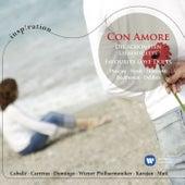 Con Amore - Die Schönsten Liebesduette / Favourite Love Duets von Various Artists
