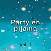 Party en pijama Vol. 1 de Various Artists