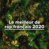 Le meilleur de rap français 2020 von Various Artists
