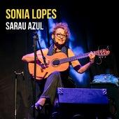 Sarau Azul (Cover) by Sônia Lopes