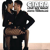 Love Sex Magic de Ciara