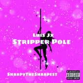 Stripper Pole von Luis
