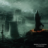 Behind the Realms of Madness by Sacrilege