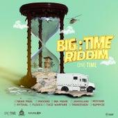 Big Time Riddim de Various Artists