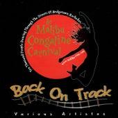 De Malibu Congaline Carnival 1998 - Back on Track de Various Artists