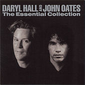The Essential Collection de Daryl Hall & John Oates