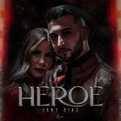 Héroe by Jony Diaz