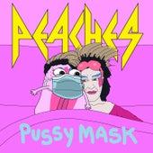 Pussy Mask de Peaches