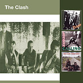 The Clash (UK Version)  - London Calling - Combat Rock von The Clash