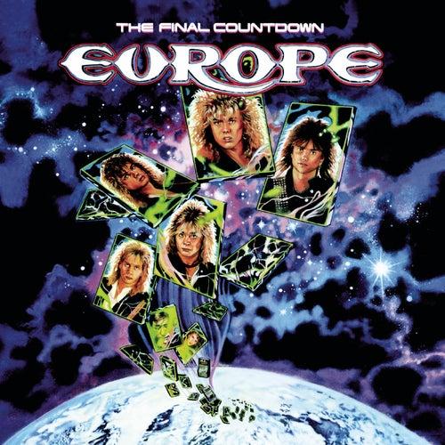 The Final Countdown von Europe