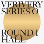 SERIES 'O' [ROUND 1 : HALL] by Verivery