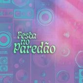 Festa no Paredão de Various Artists