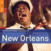 Rough Guide: New Orleans by Various Artists