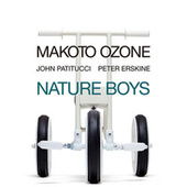 Nature Boys de Makoto Ozone