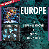 The Final Countdown/ Out Of This World von Europe