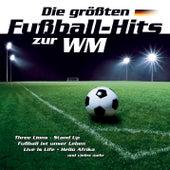 Die größten Fußball-Hits von Various Artists