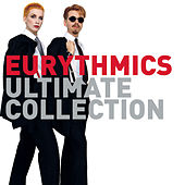 Ultimate Collection de Eurythmics