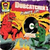 Dubcatcher, Vol. 3 - Flames Up! de DJ Vadim