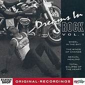 Dreams In Rock Vol. 1 de Various Artists