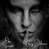 Our Secret by Greg Johnson