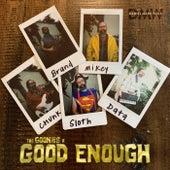 The Goonies 'r' Good Enough von Daniel Mark Wolf