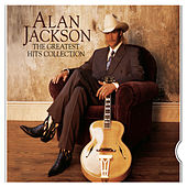 The Greatest Hits Collection de Alan Jackson