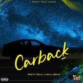 Car Back (Remix) von Pretty Devil