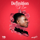Definition of Love by Mbosso