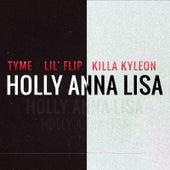 Holly Anna Lisa de Tyme