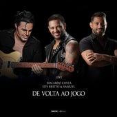 De Volta ao Jogo (Live) de Eduardo Costa