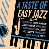 A Taste Of Easy Jazz de Various Artists