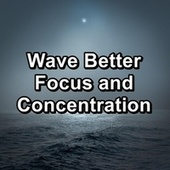 Wave Better Focus and Concentration by Meditation Spa