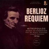 Berlioz: Requiem - Grande Messe des Morts Op.5 by Dimitri Mitropoulos