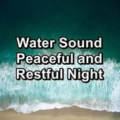 Water Sound Peaceful and Restful Night by Wave Sounds