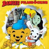 Bamses filmböcker de Bamse
