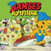 Bamses kompisbok de Bamse